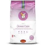 Husse Ocean Care для собак всех пород с лососем, вес 15 кг