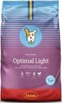Husse Optimal Light для собак с лишним весом, диабетом, вес 15 кг