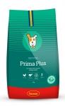 Husse Prima Plus для собак с нормальной и низкой активностью,вес 15 кг