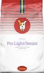 Husse Pro Light/Senior для пожилых собак и собак с лишним весом, 20 кг.