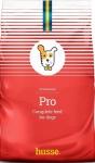 Husse Pro для собак средних и крупных пород, 15 кг.