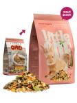 Little One Полнорационый корм для молодых кроликов 400 гр