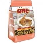 Little One Полнорационый корм для молодых кроликов,вес 900 гр.