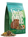 Little One «Зеленая долина» Корм из разнотравья для морских свинок, 750 гр.