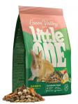 Little One «Зеленая долина» Корм из разнотравья для кроликов, 750 гр.