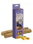 Little One Палочки с травами и цветами для м.свинок, кроликов, шиншил, дегу 110 гр.