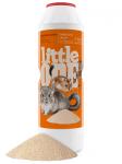 Little One песок для купания шиншилл и и других декоративных животных, вес 1,1кг.