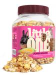 Little One Лакомство Воздушные зерна для всех видов грызунов, 100 гр.