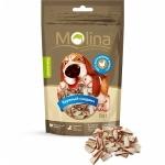 Molina лакомство для собак куриный сэндвич, 80г.