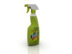 Mr.Fresh Спрей-ликвидатор пятен и запаха для собак 3в1, 500 мл.