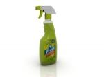 Mr.Fresh Спрей-ликвидатор пятен и запаха для кошек 3в1, 500 мл.