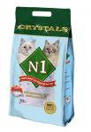 N1 Crystals Силикагелевый, 12,5 л.