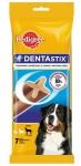 ! Pedigree Denta Stix для собак крупных пород более 25 кг, 7 палочек (270 гр.)