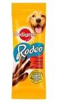 Pedigree Мясные косички Rodeo для взрослых собак всех пород, вес 70 гр.