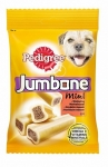 Pedigree Лакомая кость Jumbone mini с говядиной, вес 180 гр.