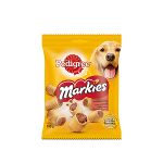 ! Pedigree Мясное печенье Markies, вес 150 гр.