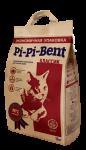 Pi-Pi-Bent Классик наполнитель для кошачьего туалета, вес 10 кг.