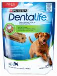 Purina DentaLife лакомства для собак крупных пород, 142 гр.