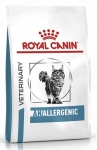 ! Royal Canin Anallergenic AN 24 Feline Корм сухой диетический для кошек при сильной пищевой аллергии, 2 кг .