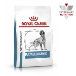 Royal Canin Anallergenic AN 18 Canine Корм сухой диетический для взрослых собак при пищевой аллергии, вес 8 кг.