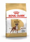 Royal Canin Boxer Adult Корм сухой для взрослых и стареющих собак породы боксер от 15 месяцев, вес 12 кг.