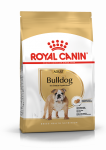 Royal Canin Bulldog Adult Корм сухой для взрослых собак породы Бульдог от 12 месяцев, вес 12 кг.