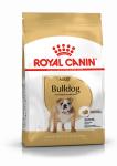 Royal Canin Bulldog Adult Корм сухой для взрослых собак породы Бульдог от 12 месяцев, вес 3 кг.