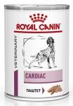 Royal Canin Cardiac Canine Корм влажный диетический для взрослых собак для поддержания функции сердца, 410 гр.