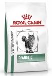 Royal Canin Diabetic DS 46 Feline Корм сухой диетический для взрослых кошек при сахарном диабете, вес 1,5 кг.