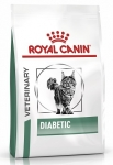 Royal Canin Diabetic DS 46 Feline Корм сухой диетический для взрослых кошек при сахарном диабете, вес 400 гр.