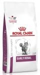 ! Royal Canin Early Renal Feline Корм сухой диетический для взрослых кошек при ранней стадии почечной недостаточности, вес 400 гр.