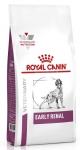 Royal Canin Early Renal Canine Корм сухой диетический для взрослых собак при ранней стадии почечной недостаточности, вес 7 кг.
