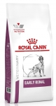 Royal Canin Early Renal Canine Корм сухой диетический для взрослых собак при ранней стадии почечной недостаточности, вес 2 кг.