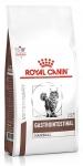 Royal Canin Gastro Intestinal Hairball Control для кошек, вес 400 гр.