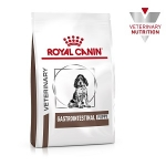 Royal Canin Gastrointestinal Puppy Корм сухой диетический для щенков при расстройствах пищеварения, вес 10 кг.