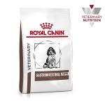 ! Royal Canin Gastrointestinal Puppy Корм сухой диетический для щенков при расстройствах пищеварения, вес 2,5 кг.