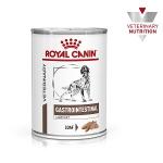 ! Royal Canin Gastrointestinal Low Fat Корм влажный диетический для собак при нарушениях пищеварения, 400 гр.