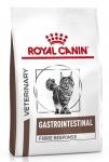 Royal Canin Gastrointestinal Fibre Response Корм сухой диетический для кошек при запорах, вес 400 гр.