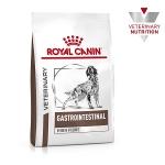 Royal Canin Gastrointestinal High Fibre Корм сухой полнорационный с повышенным содержанием клетчатки для собак, вес 2 кг.