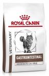 Royal Canin Gastrointestinal Moderate Calorie GIM 35 Feline Корм сухой для кошек при расстройствах пищеварения, вес 400 гр.