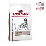 Royal Canin Hepatic HF 16 Canine Корм сухой диетический для собак, предназначенный для поддержания функции печени, вес 12 кг.