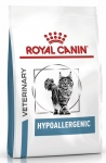 Royal Canin Hypoallergenic DR 25 Feline Корм сухой диетический  для взрослых кошек при пищевой аллергии, вес 2,5 кг.
