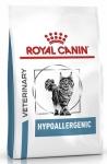! Royal Canin Hypoallergenic DR 25 Feline Корм сухой диетический  для взрослых кошек при пищевой аллергии, вес 500 гр.