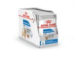 ! Royal Canin Light Weight Care Adult Корм консервированный для взрослых собак от 10 месяцев, склонных к набору веса, вес 85 гр.