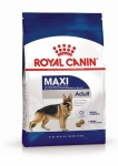 ! Royal Canin Maxi Adult Корм сухой для взрослых собак крупных размеров от 15 месяцев, вес 3 кг.