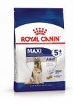 Royal Canin Maxi Adult 5+ Корм сухой для взрослых собак крупных размеров от 5 до 8 лет, вес 15 кг.