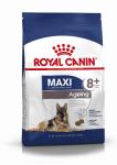 Royal Canin Maxi Ageing 8+ Корм сухой для стареющих собак крупных размеров от 8 лет и старше, вес 15 кг.