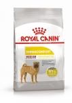 ! Royal Canin Medium Dermacomfort Корм сухой для взрослых собак средних размеров при раздражениях и зуде кожи, вес 10 кг.