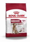 Royal Canin Medium Adult 7+ Корм сухой для взрослых собак средних размеров от 7 лет и старше, вес 15 кг.