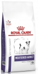 Royal Canin Neutered Adult Small Dog, вес 3,5 кг.
